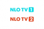 International channels NLO TV 1/NLO TV 2